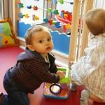 La Nursery en 2013