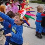 Carnaval à la Petite Section