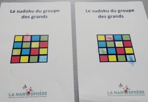 Album: Le Sudoku | Image publiée le 03.07.20